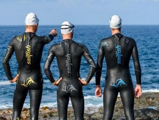 TOP nabídka Sailfish 2019