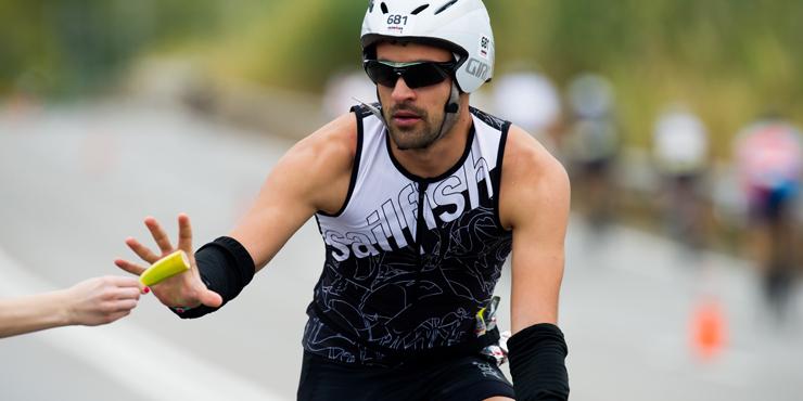 Sportovní výživa pro vytrvalostní závody-úvod