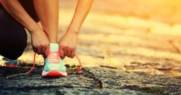 Sportovní výživa před závodem