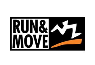 Run&move doplňky pro běžce a triatlonisty