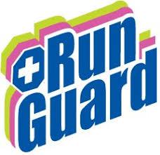 Runguard-prevence odřenin, puchýřů, urychlení jejich hojení