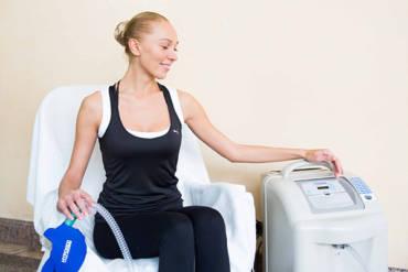 HYPOXICO – léčba po infarktu a těžkých úrazech
