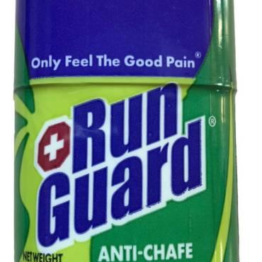 Run Guard Anti Chafe-zklidňuje a hojí odřenou kůži