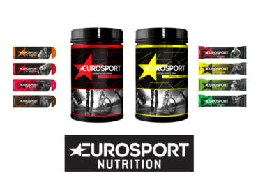 Sportovní výživa Eurosport