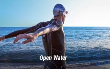 V čem plavat venku když už to není na klasický neopren