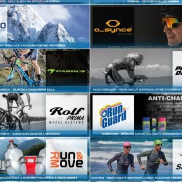 Speciální akční a výprodejové weby firem Hisport a N1sport
